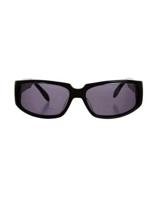 e4ef63a3c6 Dita - Black Dust Tinted Lens Sunglasses - Lyst ...
