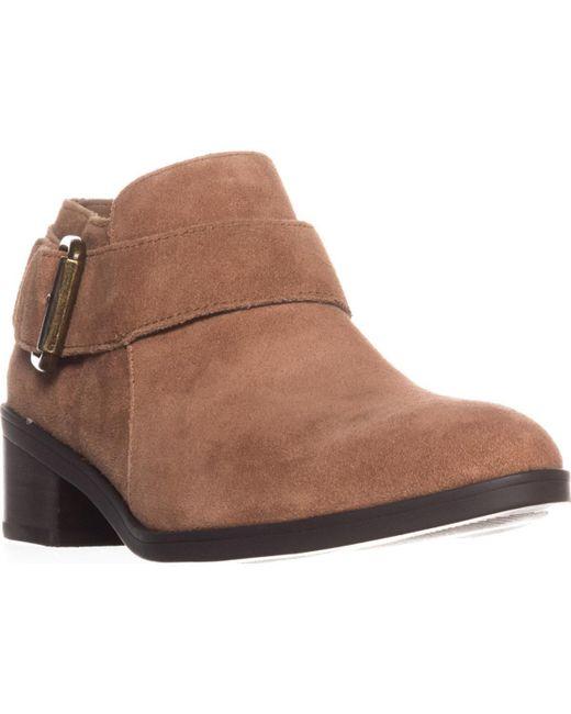 Bella Vita - Brown Hadley Ankle Boots - Lyst
