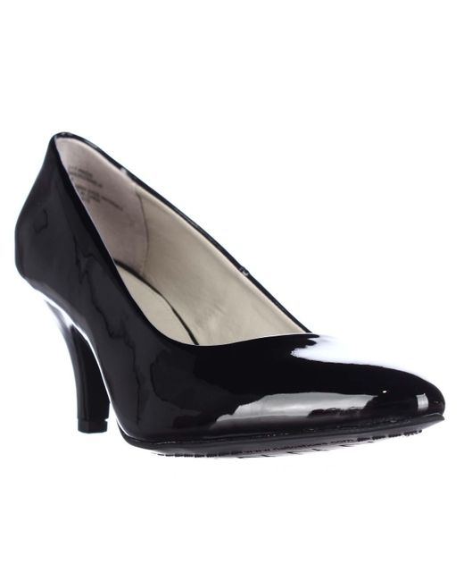 Rialto | Black Maelie Dress Heels | Lyst