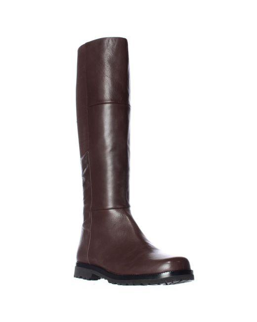 Gentle Souls | Brown Winfield Engineer Boots | Lyst