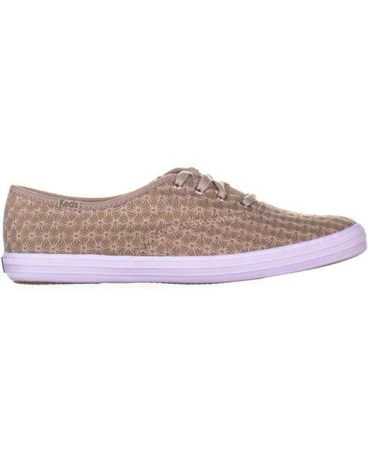 9b0b03db9c1 ... Keds - Multicolor Champion Mini Daisy Fashion Sneaker - Lyst ...