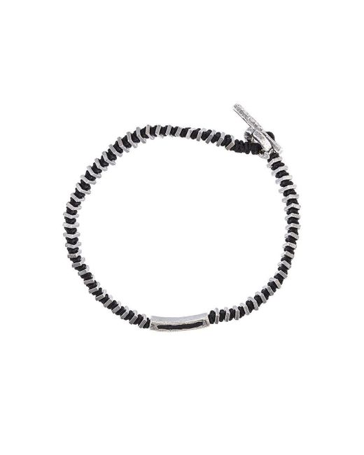 M. Cohen - Multicolor 'mini Cheval De Frise' Bracelet for Men - Lyst