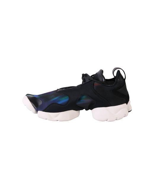 501d2d0836eea2 ... Y-3 - Black Y-3 Kohna Sneakers for Men - Lyst ...
