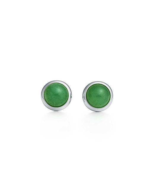 Tiffany & Co | Metallic Color By The Yard Earrings | Lyst