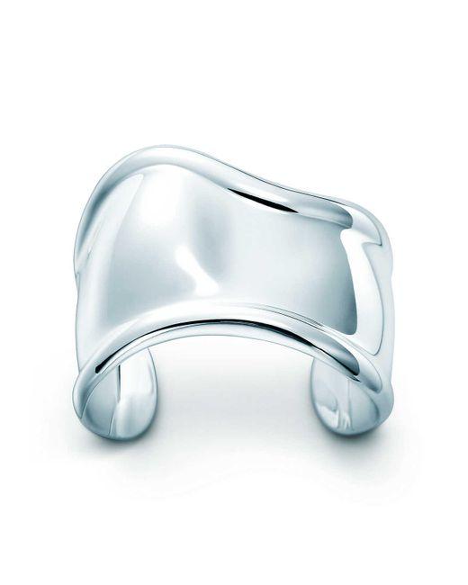 Tiffany & Co - Blue Bone Cuff - Lyst