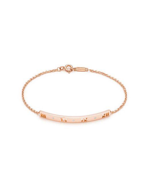 Tiffany & Co   Multicolor Pierced Bracelet   Lyst