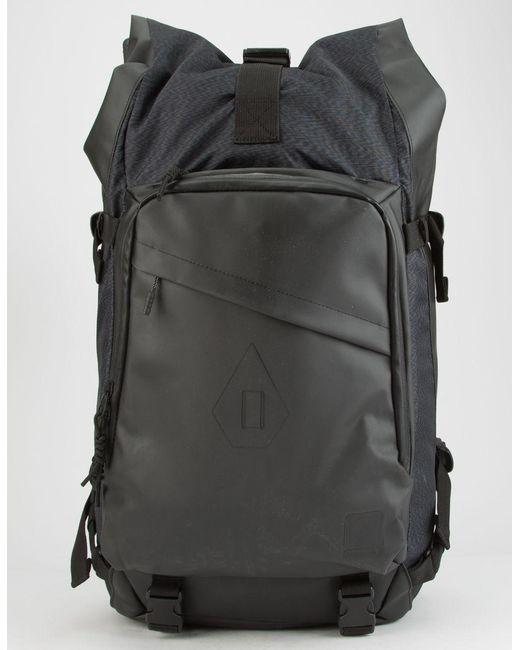 Volcom Black Mod Tech Surf Bag For Men Lyst