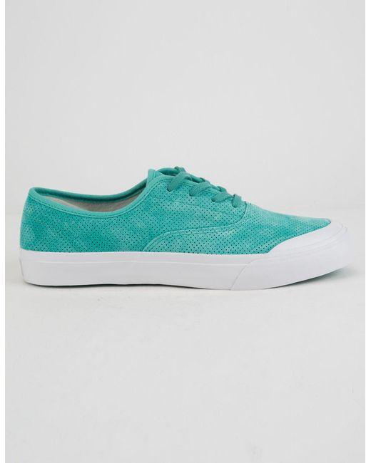 Huf - Blue Cromer Atlantic Mens Shoes for Men - Lyst