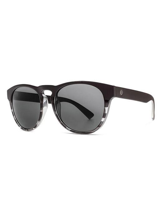 Electric - Gray Nashville Xl Darkstone & Ohm Grey Sunglasses - Lyst