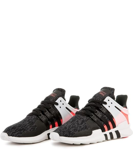 the latest 56979 35353 ... Adidas - Multicolor Eqt Support Adv Sneaker for Men - Lyst ...
