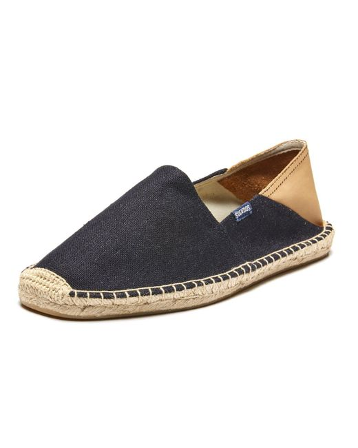 Soludos - Convertible Original Espadrilles In Black for Men - Lyst