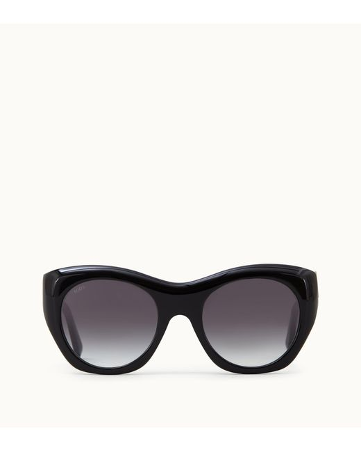 Tod's - Black Sunglasses - Lyst