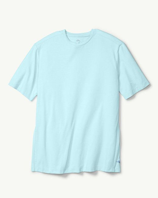 Tommy Bahama - Blue Tropicool Islandzone® T-shirt for Men - Lyst