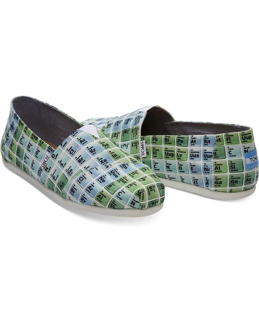 Periodic table shoes shoes for yourstyles periodic table of elements keds shoes images periodic table and urtaz Gallery
