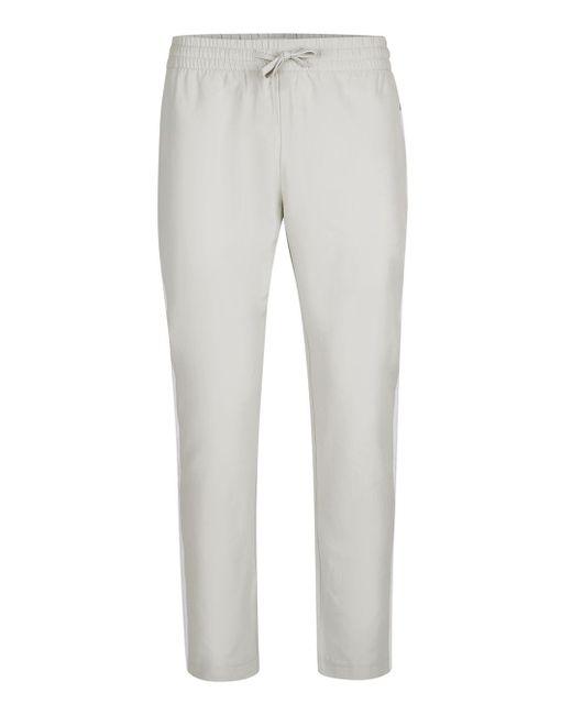 Topman   Premium Gray Skinny Fit Dress Pants for Men   Lyst