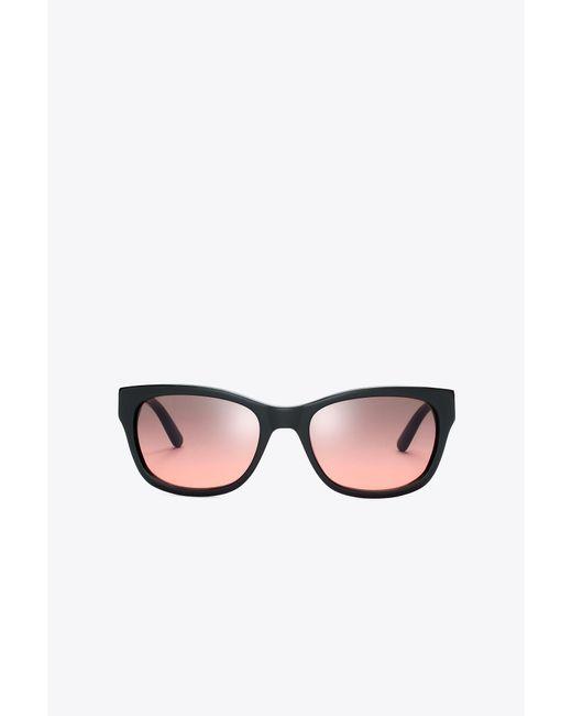 Tory Burch - Black Classic Sunglasses - Lyst