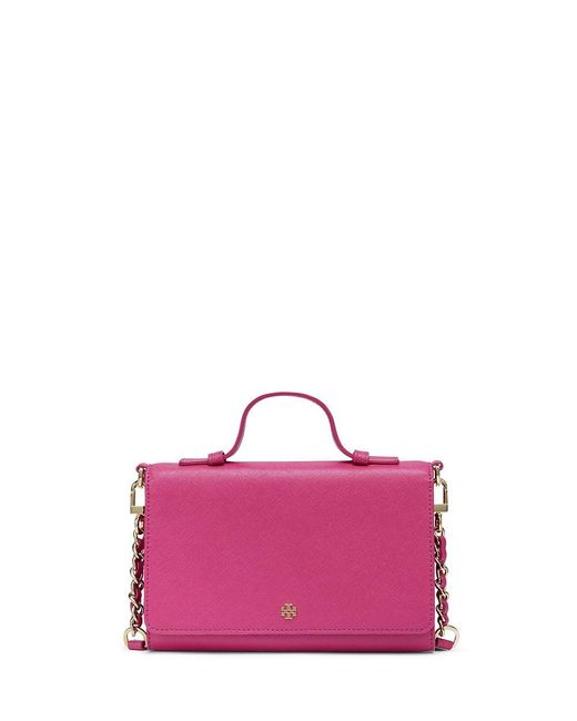 Tory Burch | Red Smartphone Cross-body | Lyst