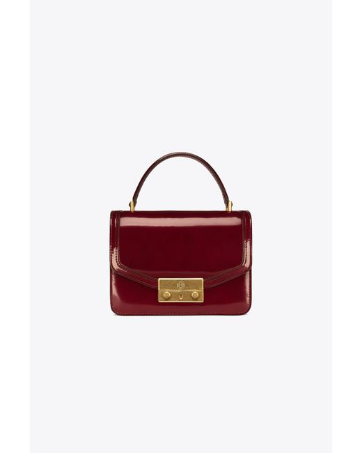 Tory Burch | Multicolor Juliette Mini Top-handle Satchel | Lyst