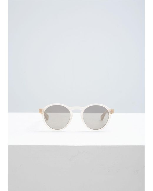 Mykita - Multicolor Mmraw002 Margiela Sunglasses for Men - Lyst