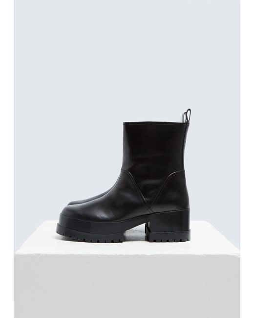 8a5b66c5b22b Robert Clergerie - Black Waldy Boot - Lyst ...