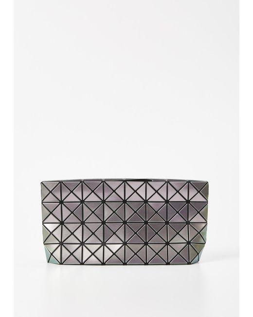 Bao Bao Issey Miyake | Green Prism Metallic Wristlet | Lyst