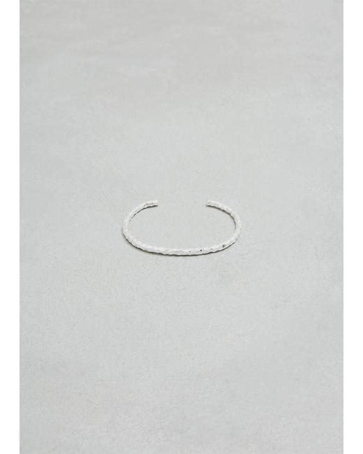 All_blues - Metallic Hungry Snake Bracelet for Men - Lyst
