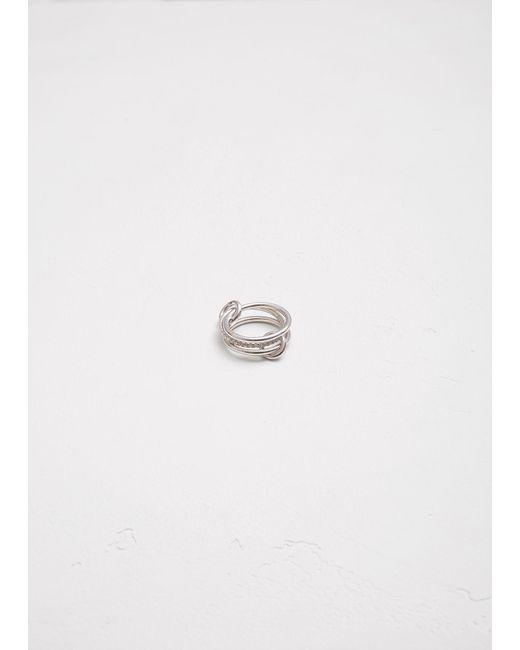 Spinelli Kilcollin - Multicolor Sonny Blanc Ring - Lyst