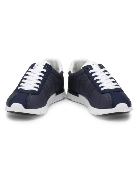 Tommy Hilfiger LIGHT WEIGHT - Trainers - dark blue EGLJd3hD