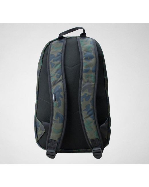 8f31a53be2a1 ... Converse - Multicolor Edc Backpack Camo- Black Bags for Men - Lyst ...