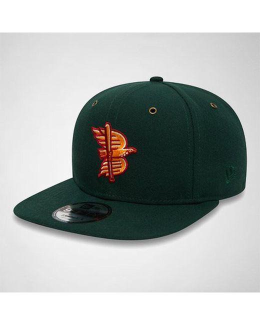 KTZ - New Era Min Lg Od Pc950 80635967 Green Hats for Men - Lyst