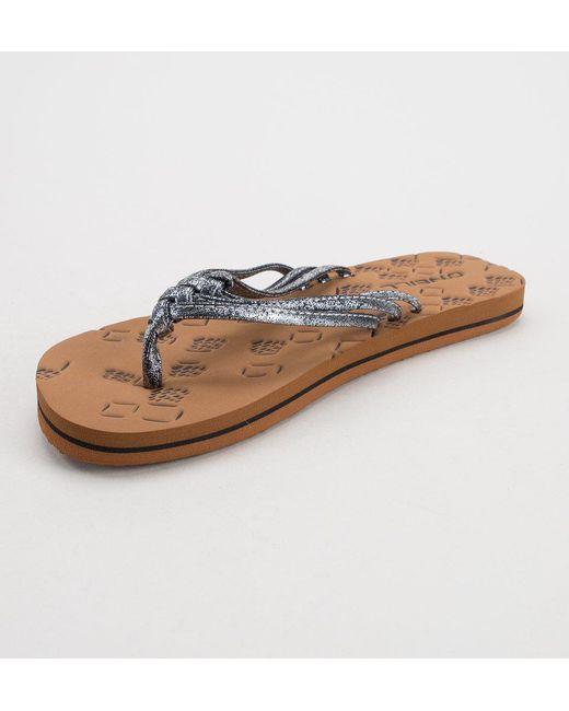 5cd282961e2c ... O neill Sportswear - Multicolor Fw 3 Strap Ditsy Flip Flop Flip Flops  for Men ...