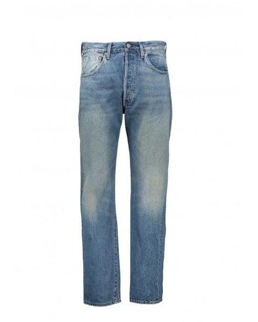 e9419858 Levi's - Blue 1955 501 Jeans for Men - Lyst ...