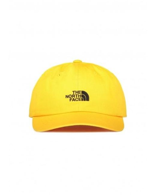 The North Face - Yellow The Norm Hat for Men - Lyst ... c3f3841eccd