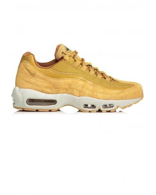 74b2b8b3efb Nike - Multicolor Air Max 95 Se for Men - Lyst ...
