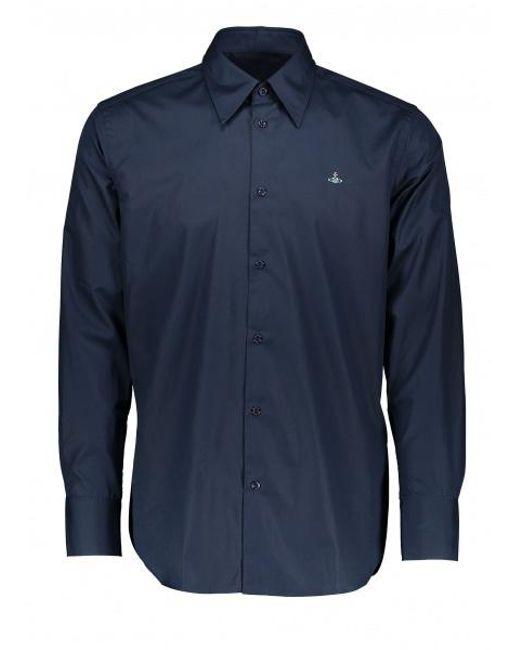 Vivienne Westwood - Blue Classic Shirt for Men - Lyst