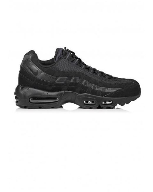 f99bf7e050 Nike Air Max 95 in Black for Men - Save 25% - Lyst