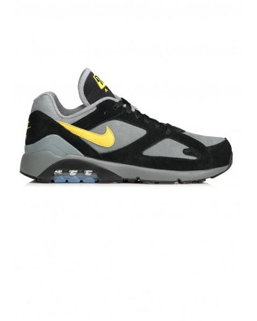 7704864993 Lyst - Nike Nike Air Max 180 in Gray for Men - Save 55%