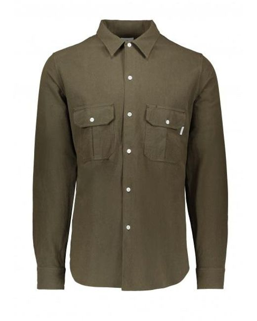 Paul Smith - Green Casual Fit Ls Shirt for Men - Lyst