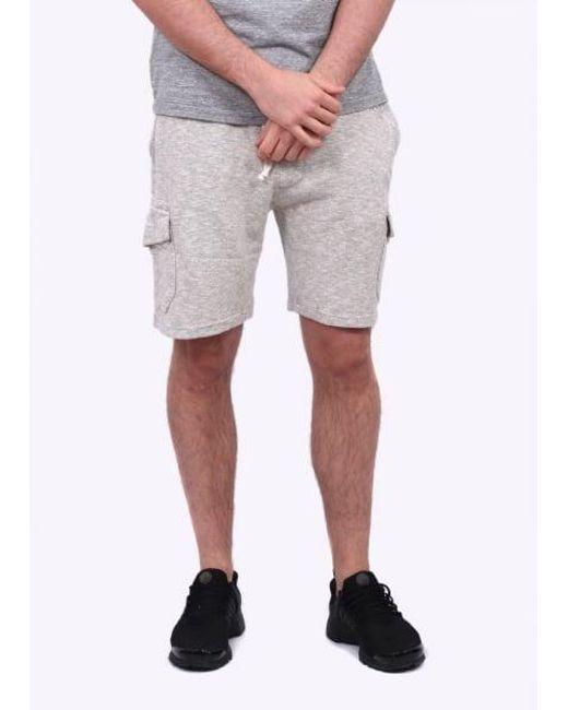 Champion - Gray X Todd Snyder Cargo Bermuda Shorts for Men - Lyst