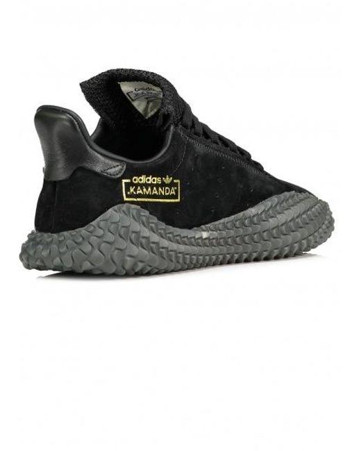 Adidas Originals Black Adidas Originals X Neighborhood Kamanda 01 for Men Lyst