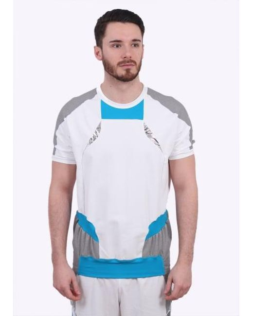 Adidas Originals | Gray X Kolor Ss Hybrid for Men | Lyst