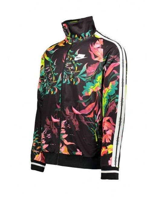 89b132e796ee ... Nike - Multicolor Nsw Track Jacket for Men - Lyst ...