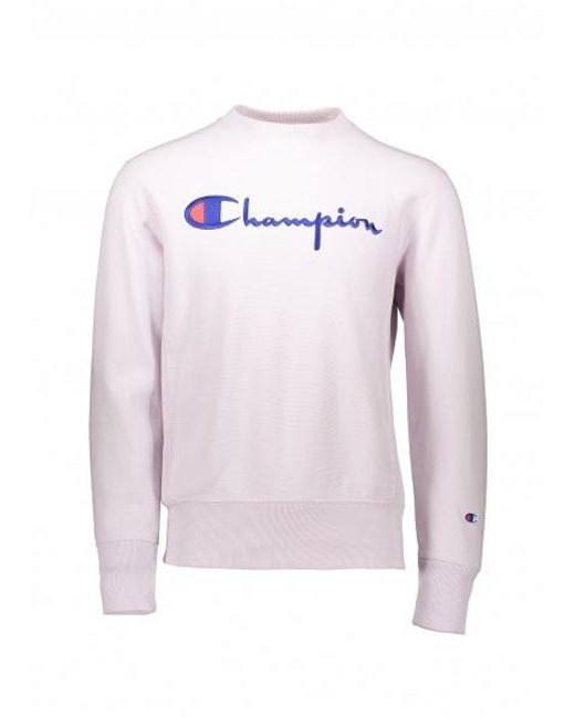 9966bfa5 Champion Crewneck Sweatshirt in Purple for Men - Save 38% - Lyst