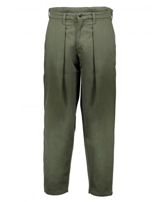 Monitaly | Green Riding Pants for Men | Lyst