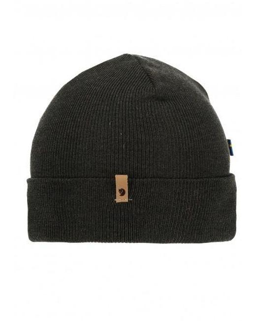 a0434e7b1d3 Fjallraven - Green Classic Knit Hat for Men - Lyst ...