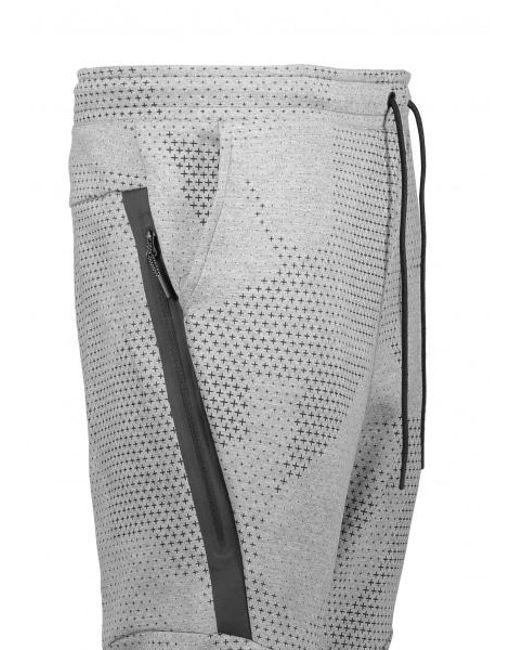 ea78a7b19639 ... Nike - Gray Tech Fleece Pants for Men - Lyst