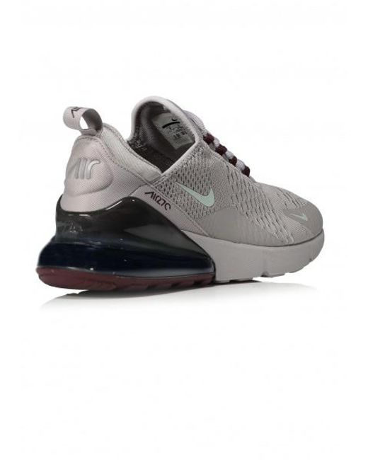 on sale 9ee47 0088b ... Nike - Gray Air Max 270 for Men - Lyst ...