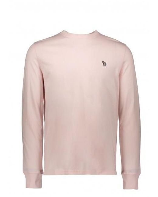 f6e5ee33 Paul Smith - Pink Ls T for Men - Lyst ...