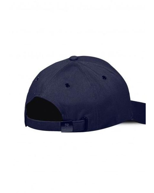 b5f263a8d68 ... Paul Smith - Blue Zebra Baseball Cap for Men - Lyst