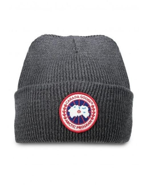Canada Goose | Multicolor Arctic Disc Toque Hat for Men | Lyst